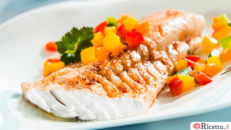 Come cucinare il pesce for Ricette facili cucina