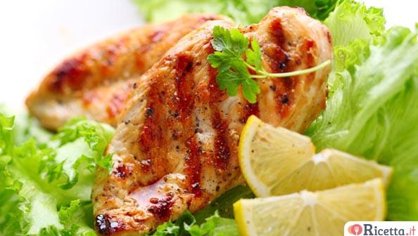 10 Ricette Per Cucinare Il Petto Di Pollo Ricetta It