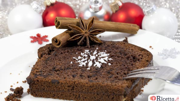 Ricette Per Dolci Di Natale.3 Dolci Di Natale Ricetta It