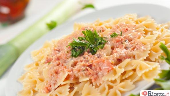 3 ricette con il salmone fresco primi piatti for Ricette primi piatti