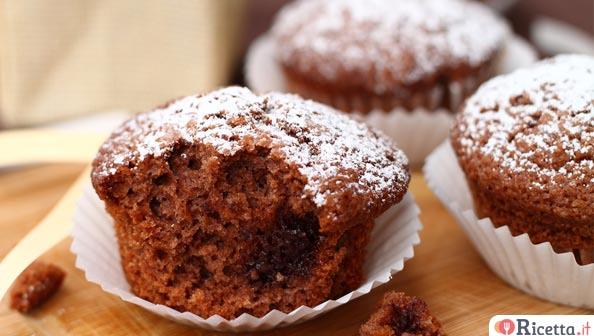 Ricetta Muffin Velocissimi.3 Ricette Facili E Veloci Con I Muffin Ricetta It