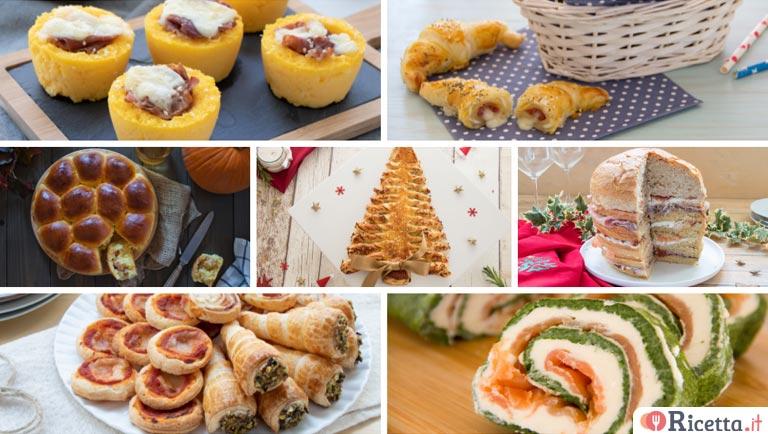 Antipasti Piemontesi Di Natale.Antipasti Di Natale Ricetta It