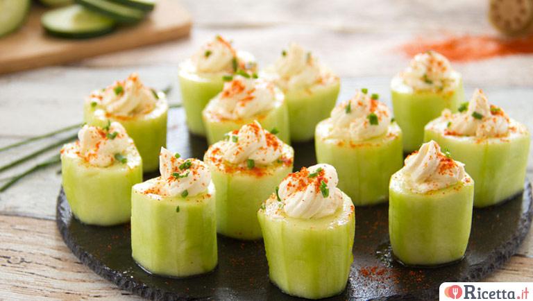 Ricerca ricette con cetrioli for Cucinare cetrioli