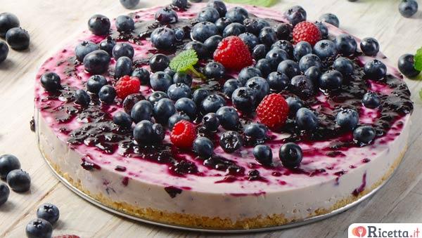 Ricetta Cheesecake Senza Cottura E Senza Colla Di Pesce Consigli E