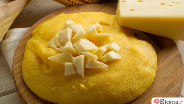 Ricetta come cucinare la polenta consigli e ingredienti ricetta