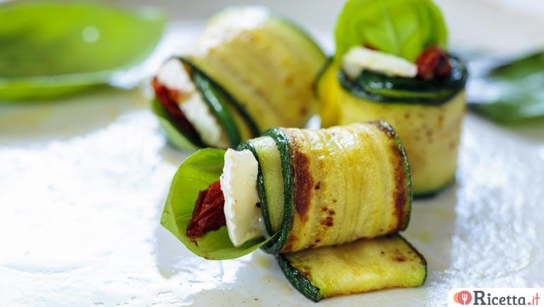 Come cucinare le zucchine for Cucinare le zucchine