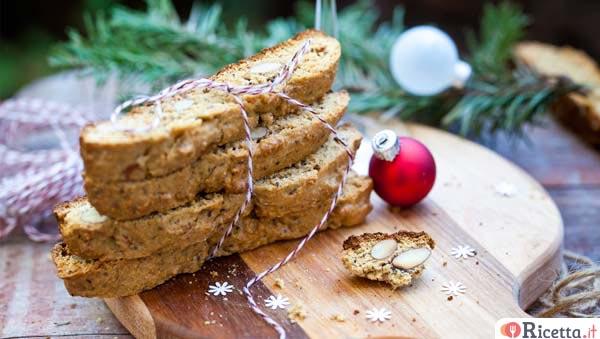 Ricette Dolci Natalizi Bimby.3 Dolci Di Natale Con Il Bimby Ricetta It