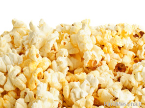 Come fare i pop corn dolci e salati