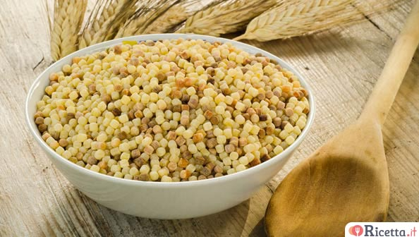 Come fare la fregola in casa