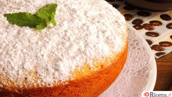 Torta Di Carote Con Il Bimby