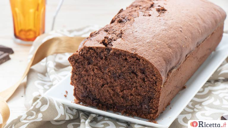 Come fare un plumcake soffice e fragrante
