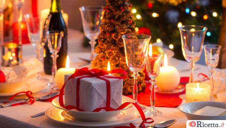 Come preparare la tavola per natale - La tavola di melusinda ...