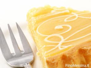 Crostata Al Limone Con Il Bimby Ricettait