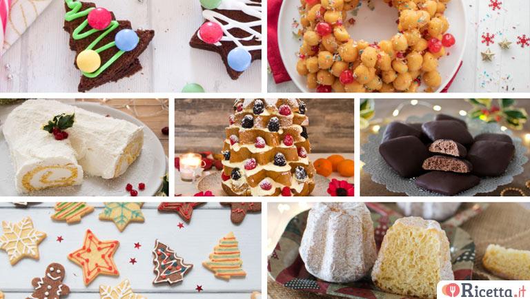 Natale: menù e ricette per il periodo natalizio | Ricetta.it