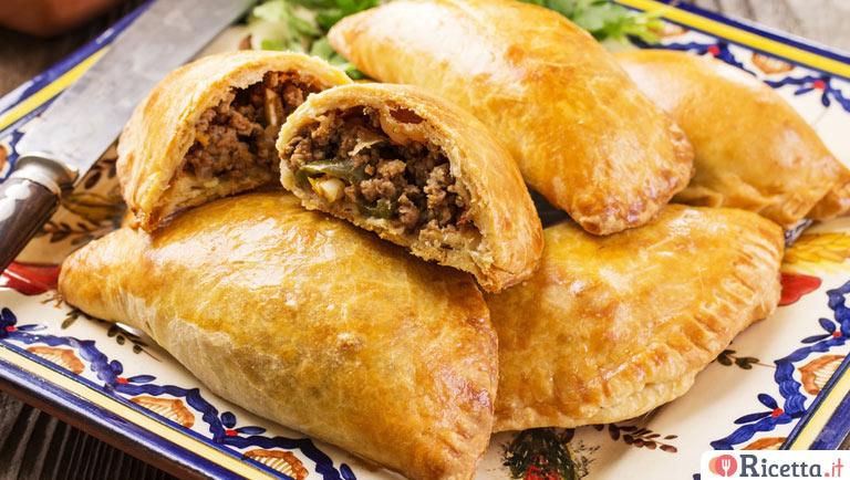 Ricetta Pasta Empanadas.Ricetta Empanadas Consigli E Ingredienti Ricetta It