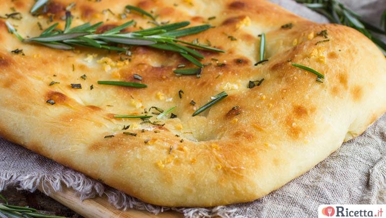 Ricetta Focaccia di Kamut - Consigli e Ingredienti | Ricetta.it