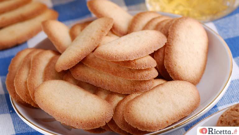 Ricetta Lingue Di Gatto.Ricetta Lingue Di Gatto Consigli E Ingredienti Ricetta It