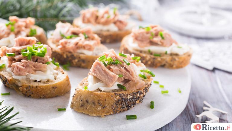 Cosa cucinare per il pranzo di natale for Ricette veloci pesce