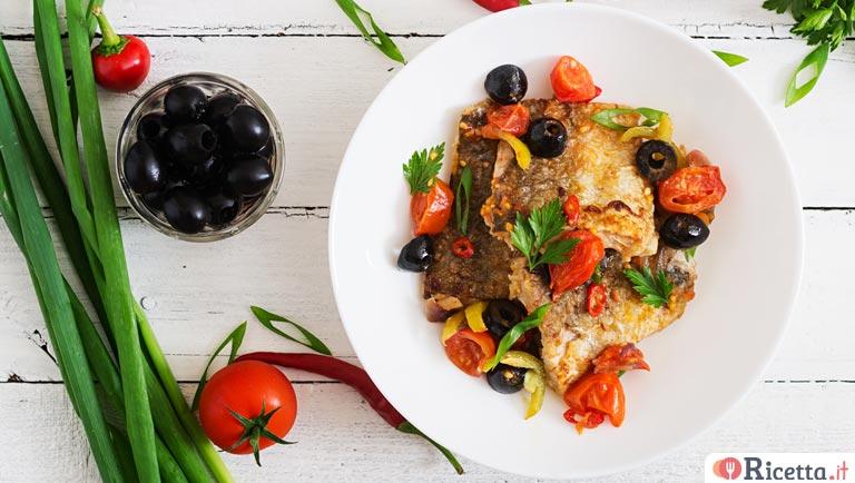 Ricetta Nasello In Padella Consigli E Ingredienti Ricetta It