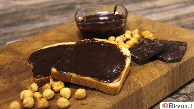 Ricetta Nutella Fatta In Casa.Ricetta Nutella Fatta In Casa Consigli E Ingredienti Ricetta It