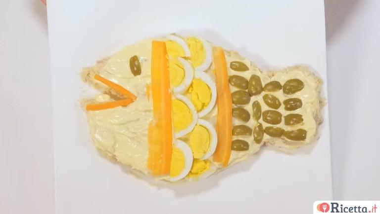 Ricetta Pesce Finto Consigli E Ingredienti Ricettait