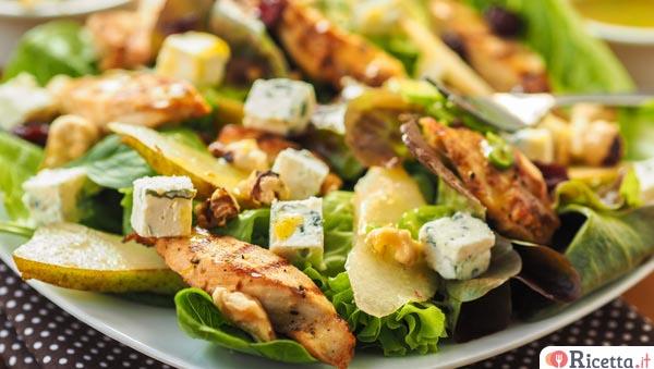 10 ricette per cucinare il petto di pollo for Ricette facili di cucina