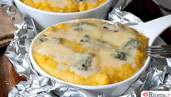 Ricetta Come Cucinare La Polenta Consigli E Ingredienti Ricetta It