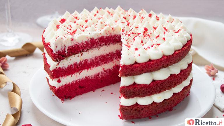 Ricetta Americana Red Velvet.Ricetta Red Velvet Cake Consigli E Ingredienti Ricetta It