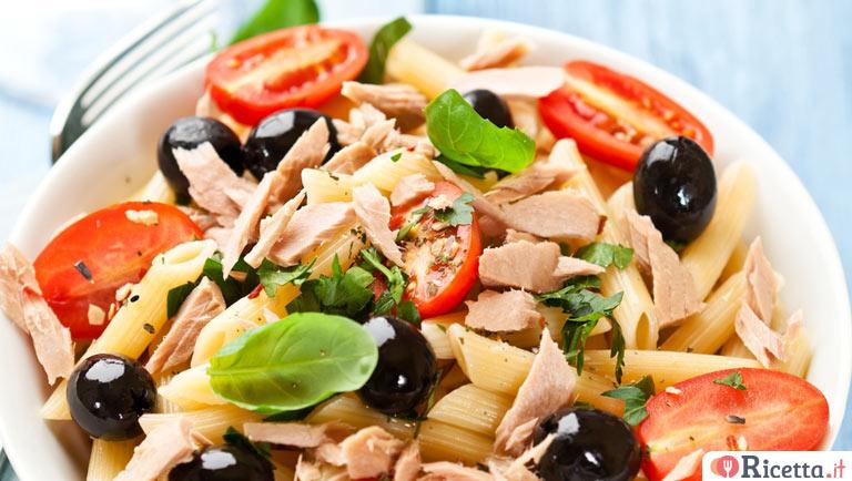 Ricette piatti unici for Cucinare estate