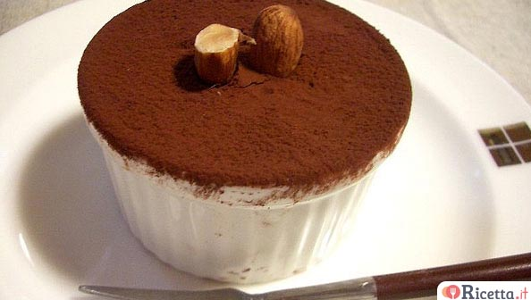 Tiramisù light
