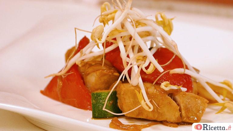 Ricetta tonno fresco al cartoccio consigli e ingredienti - Cucinare tonno fresco in padella ...