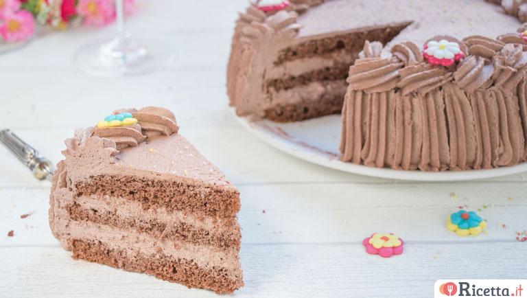 Ricetta Torta Di Compleanno Consigli E Ingredienti
