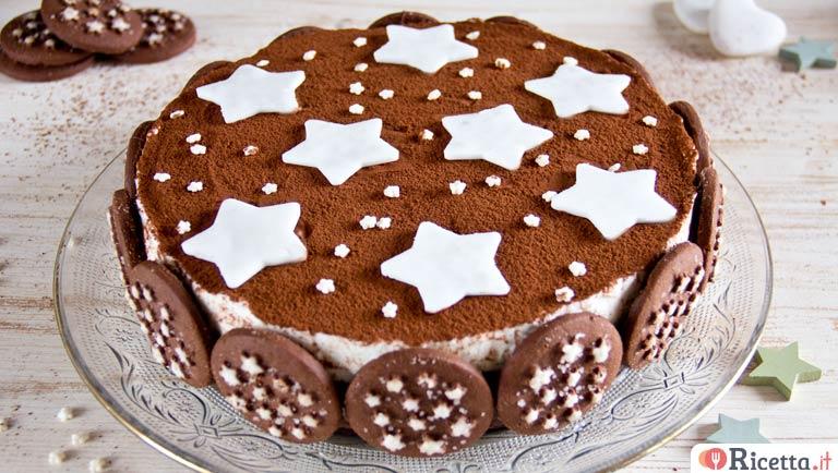 Torta Compleanno Laura.Ricetta Torta Pan Di Stelle Consigli E Ingredienti Ricetta It