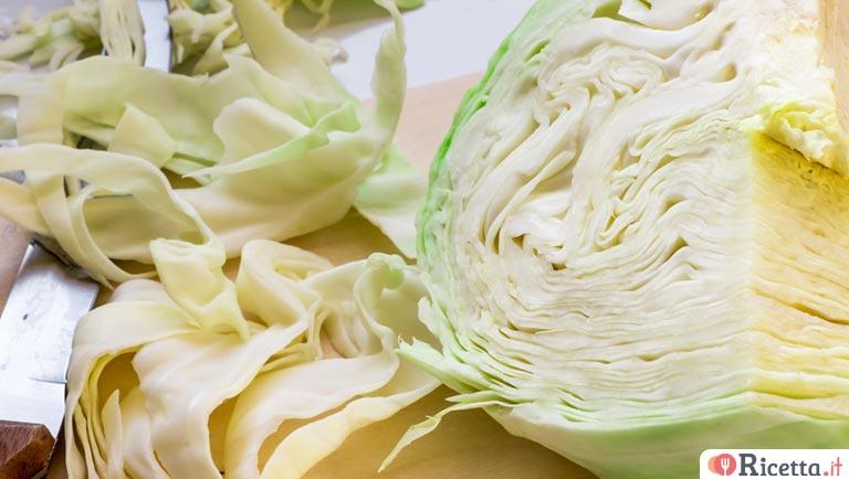 Ricetta Verza Liscia.Ricetta Verza Al Forno Consigli E Ingredienti Ricetta It